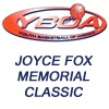 YBOA JOYCE FOX MEMORIAL CLASSIC